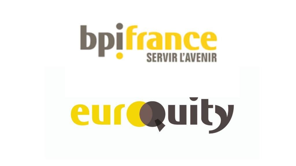 Logo BPI EUROQUITY